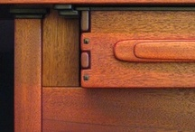 Wood Furniture / Inspirational photos of beautiful wood furniture