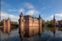 Most beautiful Castles in the world / Most beautiful Castles in the world, medieval, gothic, baroque and renaissance are just some of the impressive architectural styles