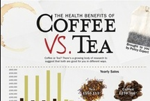 All about Tea / From Health benefits to recipes and beyond :D