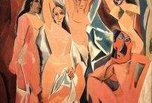 Pablo Picasso  / Pablo Ruiz y Picasso, known as Pablo Picasso was a Spanish painter, sculptor, printmaker, ceramicist, and stage designer who spent most of his adult life in France.