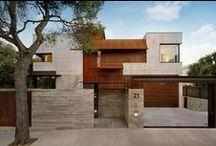 Modern Home  / Modern Homes  Stylish, Cool, Distinctive, Characteristic, Extraordinary Homs