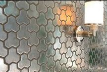 Tiles - Wall Texture / Tiles - Wall Texture, kitchen and bathroom, innovations and designs