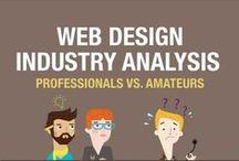 Web Development Infographics
