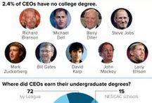 Entrepreneur Infographics