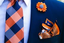Fashion: Mens Suits / Men's suits for work or play. The smart, the sharp and the successful.