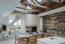 Interior / Areas of the home where you live, play, relax and entertain. Indoor-Outdoor living spaces.