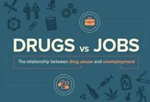Drugs Infographics