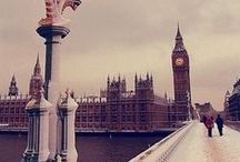 London calling at the top of the dial