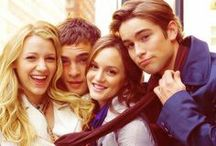 You know you love me, xoxo Gossip Girl