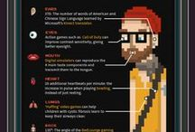 Games Infographics
