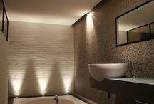Interior Home Lighting / Inspiration Board