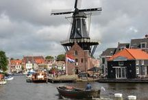 Netherlands & Typical Dutch / by Ingrid Beumkes-Zandbergen