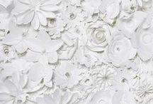 fleur artificielle :: fleur objet / faux flowers
