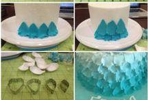 Cakes-tutos