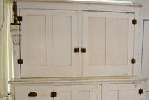 Obsession: Cabinetry