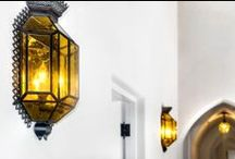 Sconces and Wall Mounts / Design Inspiration