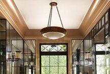 Bowl Pendants / Design Inspiration