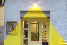 Cool Restaurants and Cafés