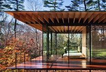 Architecture / Inspire, create and enjoy a beautiful collection