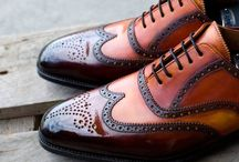 Shoes: Smart / For the smart, sharp and successful. Work and play.