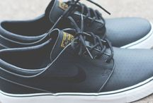 Shoes: Casual / Shoes for all occasions.
