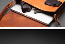 Fashion: Mens ~ Bags and Wallets