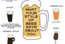 Beer / Staple Water