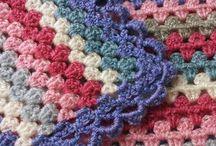 Crochet ideas  I love ❤ / Things I like, good ideas