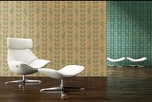 Divina Cork Walls - Spring Collection by JPSCorkGroup / Series R