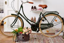 i wanna ride my bicycle