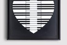 ArtDesign by Fabio Masotti / L' #Artdesign di #Fabio #Masotti rende unico l'ambiente in cui vivi, con #opere originali a tiratura limitata per #arredare la tua casa. #Interior #art #design #arredamento #casa