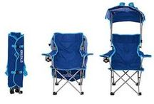 Kelsyus Chairs / Kelsyus is one of the leading provider of high-quality, portable outdoor chairs for the entire family. Engineered by outdoor enthusiasts for families on the go, our feature-rich camp chairs are built to last - and they look great too! #Kelsyus