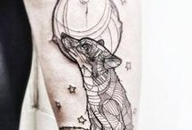 TATTOO THINGS / Tattoo inspiration and cool ink