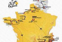 Le Tour de France 2015 / trasa 2015