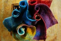 Cool Felting Projects