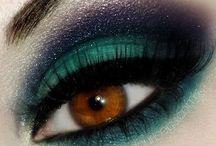 Makeup, and Nails / Makeup - Hair