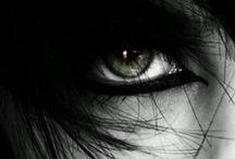 EYE'S / Stunning Eyes #Windows to the soul!