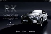 Web Design-Vehicle-