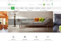 Web Design-Furniture-
