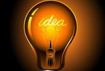 Creative D.I.Y # Ideas / Creative DIY