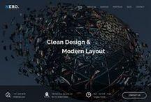 Web Design-Template-