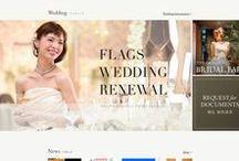 Web Design-Wedding-
