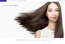 Web Design-Cosmetics-
