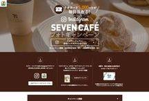 Web Design-Drink-