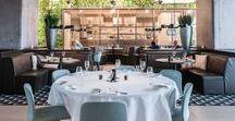 Interior Design Restaurant / Neem een kijkje naar een aantal projecten die wij met trots hebben uitgevoerd. Ons portfolio bestaat voornamelijk uit horeca gelegenheden en daarnaast ook een aantal kantoor en projectinrichtingen.   Laat ons weten wat je er van vindt!