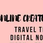 Online Creators Hub   Travel / A community for the Online Creators Hub. Share your best content on travelling tips, budget travelling, digital nomad etc. Please make sure you repin for every pin you pin. Let's support each other! Want to become a contributor? 1. Follow this board. 2. Follow me on Pinterest @stephanievivienne 3. Message me using the Pinterest message feature.  Join our Facebook group to be a part of a positive and supportive community <<https://www.facebook.com/groups/TheOnlineCreatorsHub/>> HAPPY PINNING!