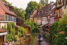 FRANCE / by heirloom countryfarms