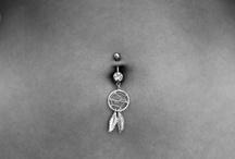Jewels & Piercings