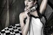 Chess & shots