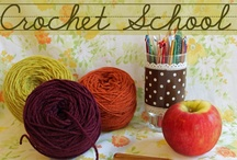 Crochet for Beginners - Tutorials
